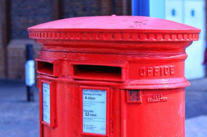 Geolytix UK Postal