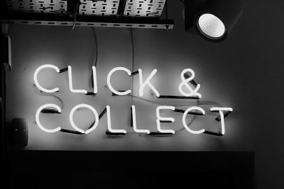 COVID-19 and the rise of Click & Collect