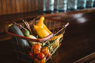 Supermarket Retail Points