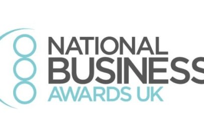 National Business Awards Double Finalists