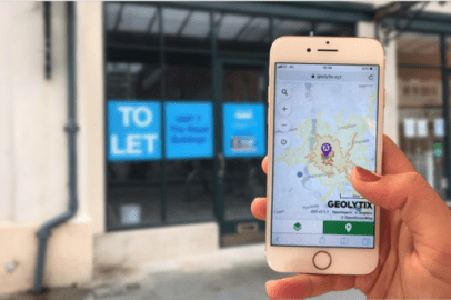 Geolytix Mapp: Spatial intelligence customised for you