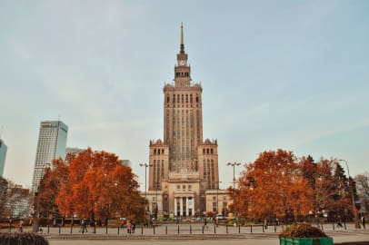 Will large malls be replaced by smaller, more convenient venues in Poland?