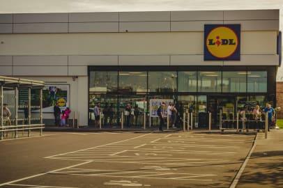 Geolytix open Supermarket Retail Points - 20th Edition