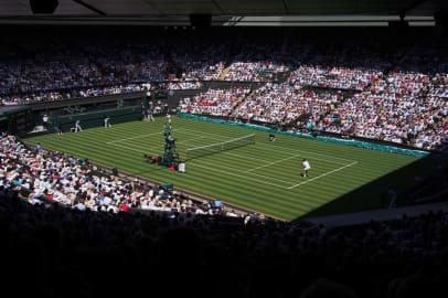 The Wimbledon Effect