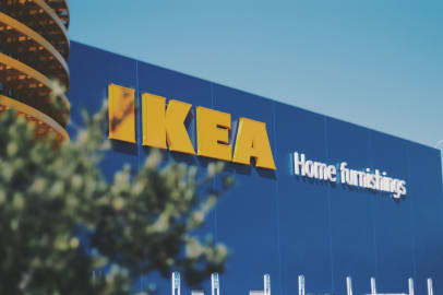 Mobility Data – A tale of two IKEA's in Bucharest