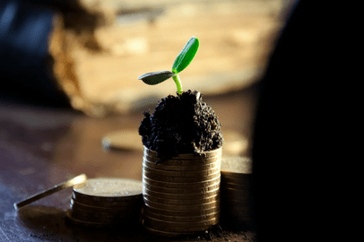 Growing our affluence (proxies) - finding the rich and the rest