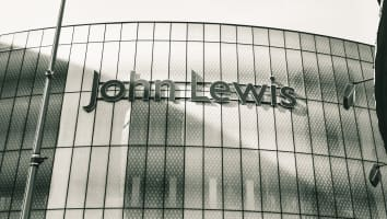Photo of John lewis