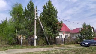 Дом 270 м² на участке 5 сот.