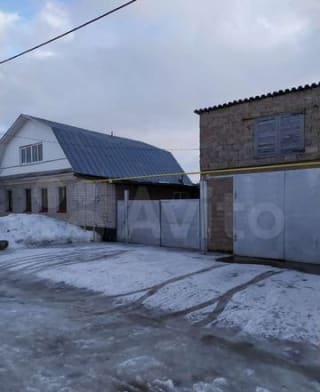 Дом 110 м² на участке 15 сот.