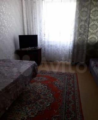 3-к. квартира, 75м², 6/9эт.