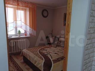 Дом 76 м² на участке 9 сот.