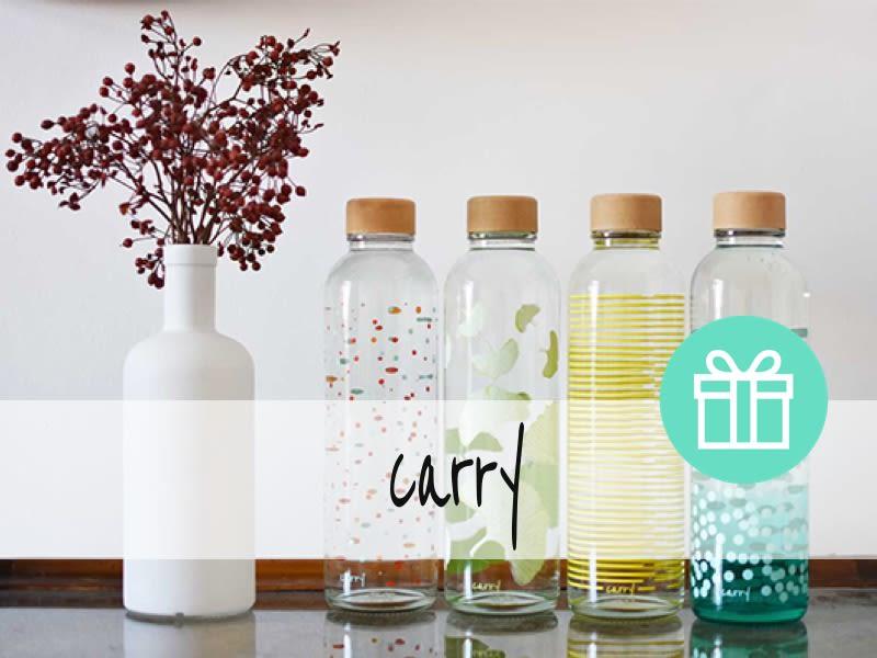Carry Bottles Gutschein
