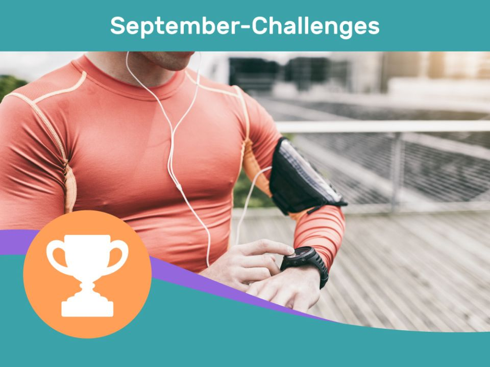 September Challenges YAS.life