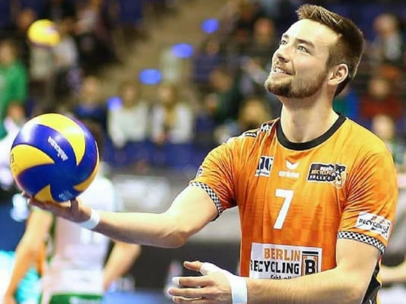 Interview Volleyball bei Yas.life Blogartikel