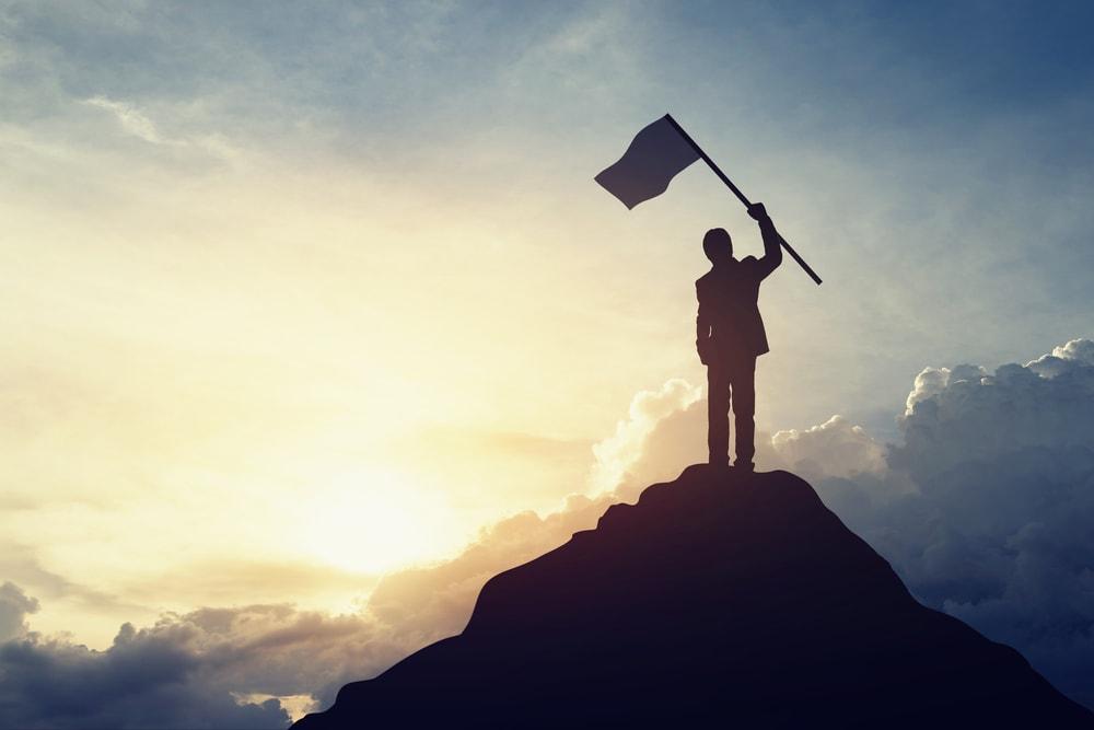 Dein 2018 - in 3 Schritten zu Deinem Ziel