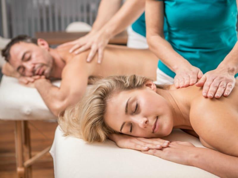 Knete Dich gesund - Massage und Prävention