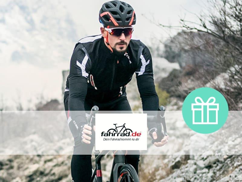 Fahrrad fahren Fitness - Fahrrad.de Rabatt