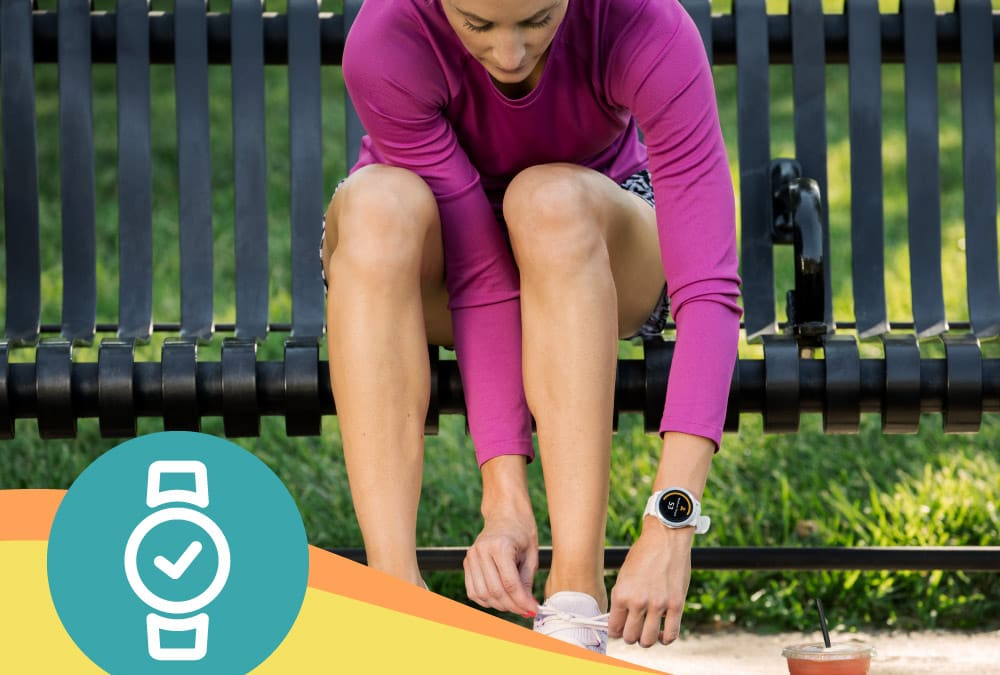 Welcher Fitness Tracker