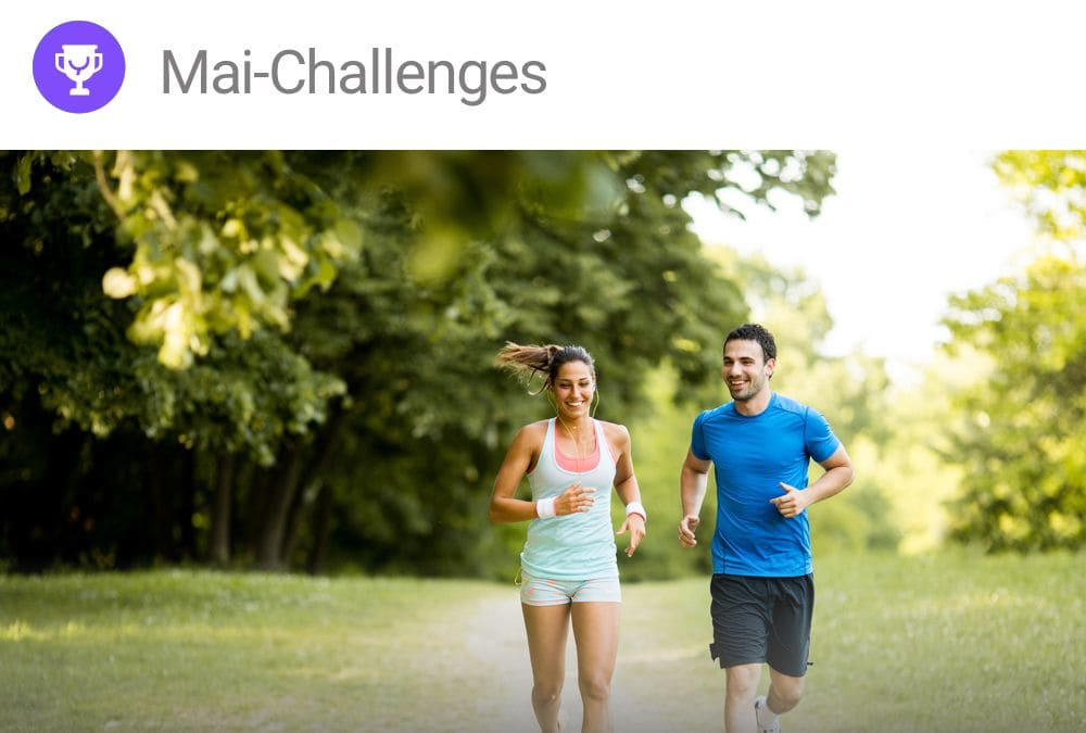 Mai Challenges