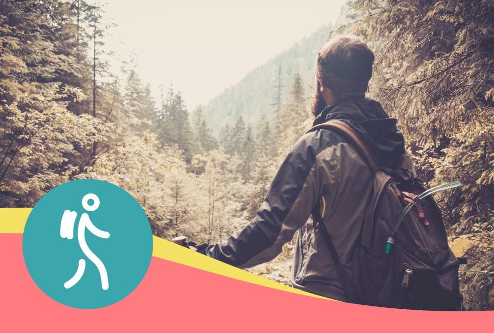 Wandern und Gesundheit