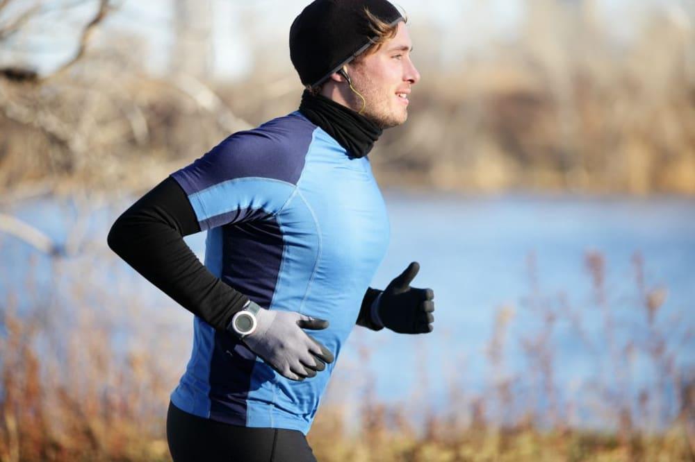 Unsere Tipps für Outdoor Sport im Winter