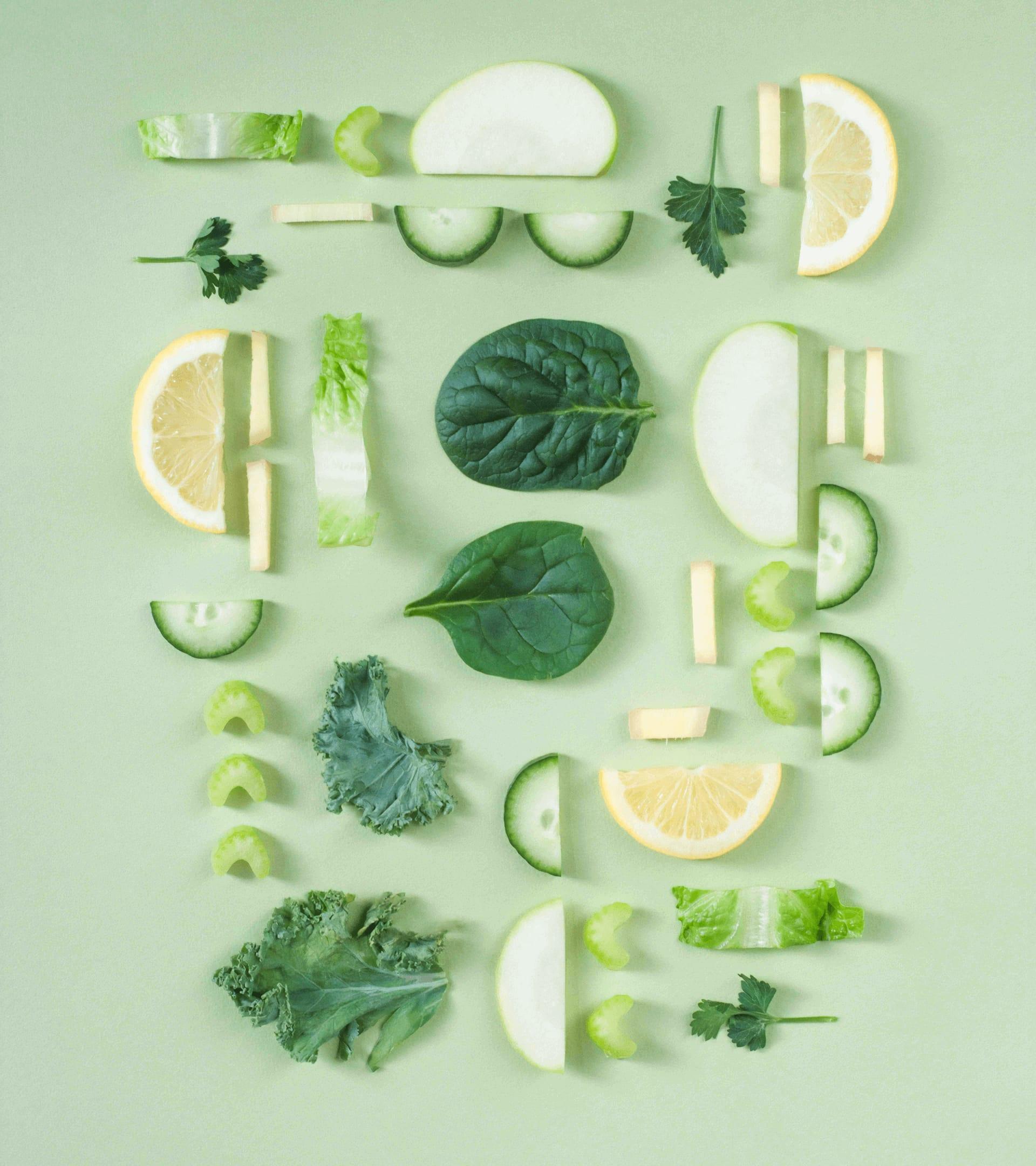 Gesundheitsziel: Ernährung