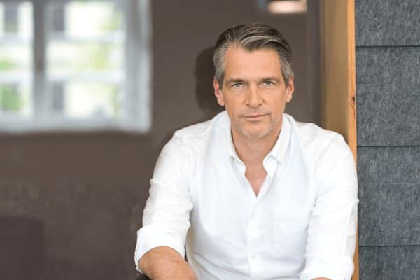 Interview mit Dr. Karsten Neumann