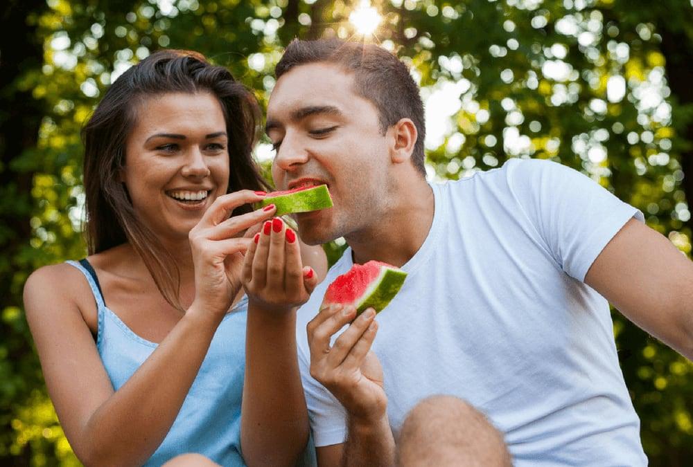 Darm und Bauch: Gut gegessen gleich gut gelaunt?!
