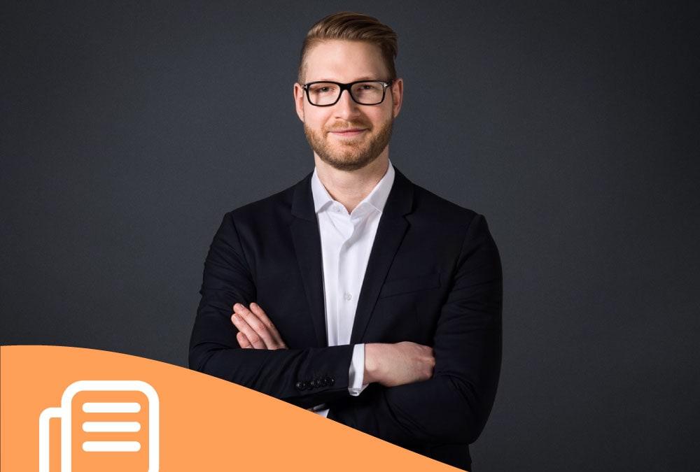 Interview mit Dr. Klaus Iffländer