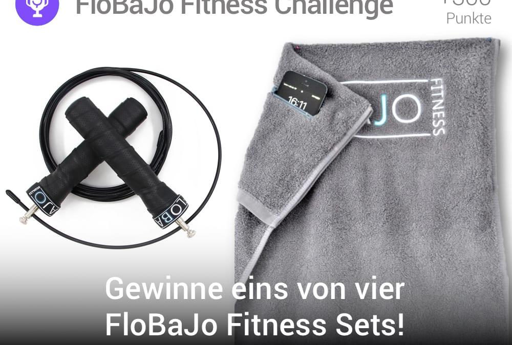 FloBaJo Fitness