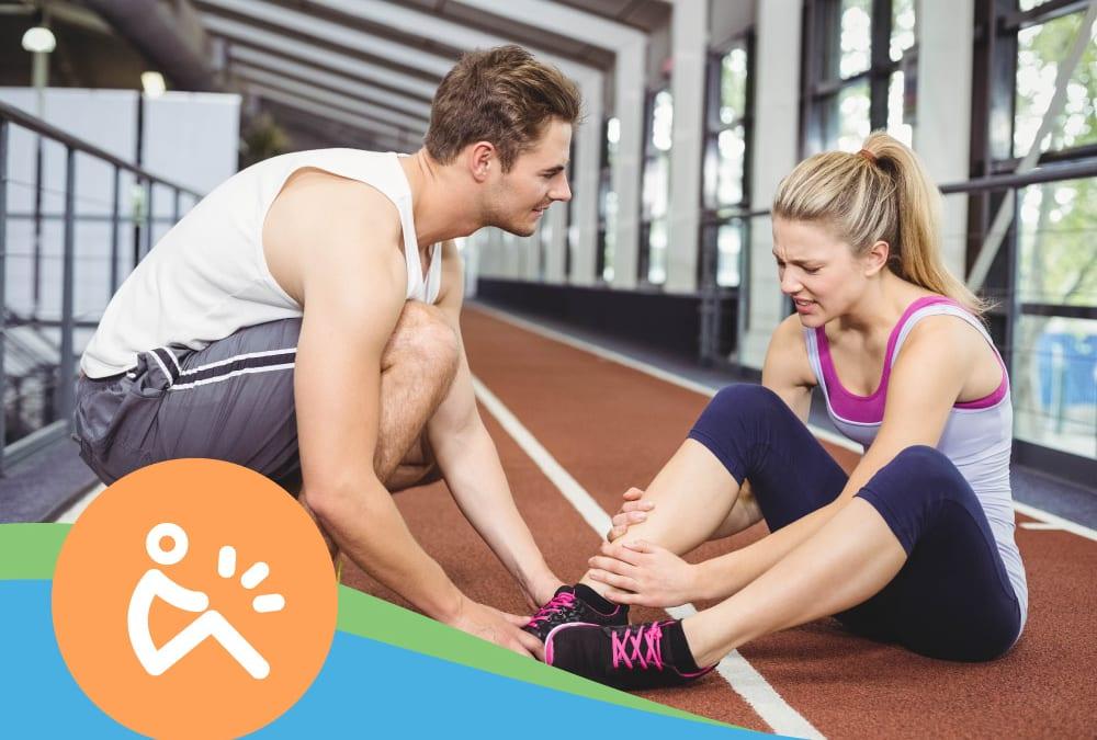 Sportverletzungen vermeiden