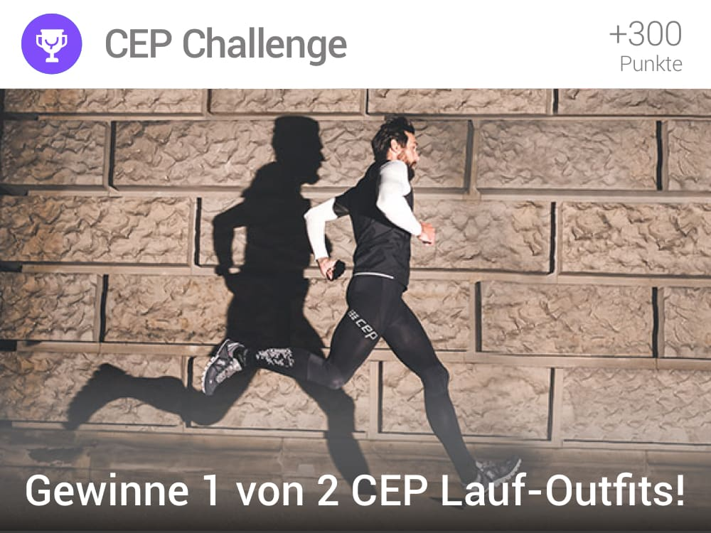 CEP Challenge