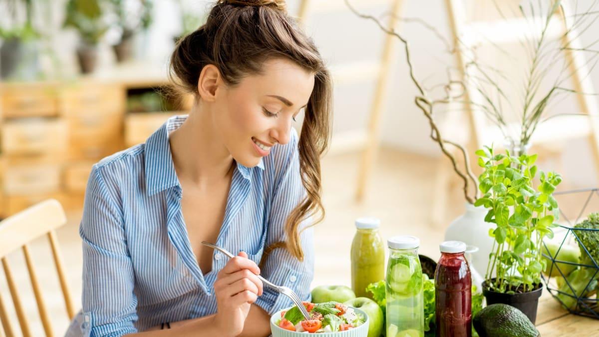 Gesunde Snacks - erfahre mehr!