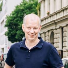Profilbild Magnus Kobel
