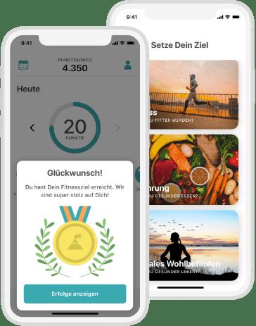 YAS-App