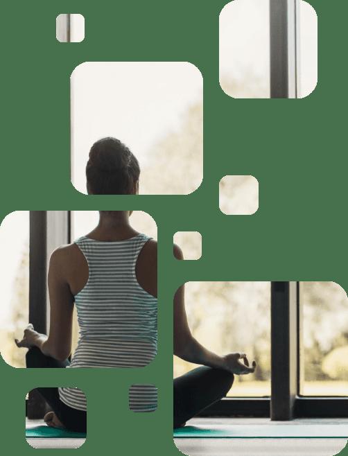 Grafik Balance Yoga