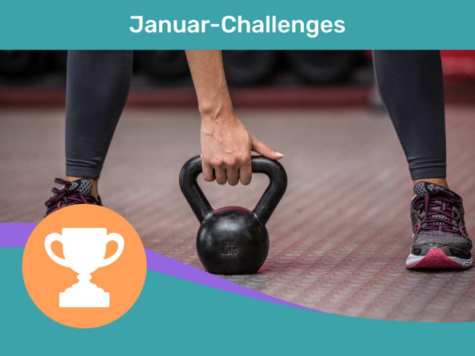 Januar Challenges