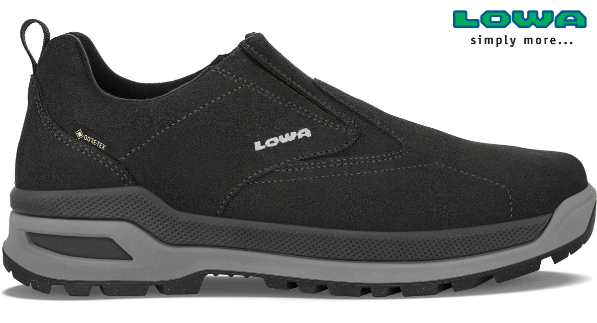 HARRISON II GTX: COLD WEATHER BOOTS Shoes for Men | LOWA INT