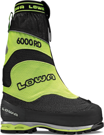 EXPEDITION 6000 EVO RD
