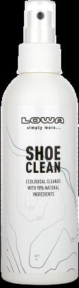 SHOE CLEAN 200 ml