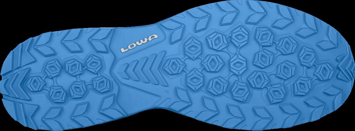 LOWA® SURROUND TRAC®