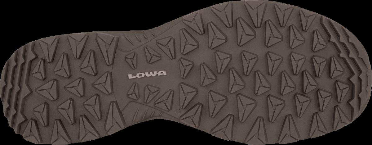 LOWA® MULTI TRAC® II