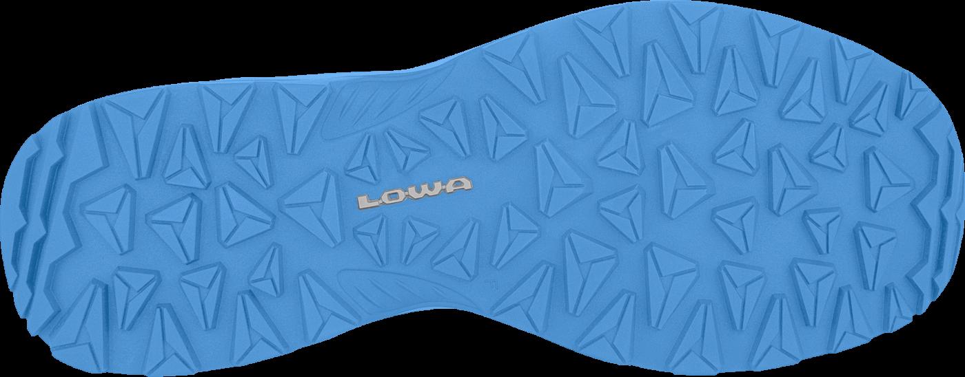 LOWA® MULTI TRAC®