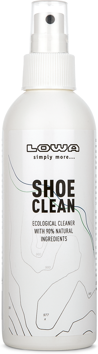 SHOE CLEAN 200 ml