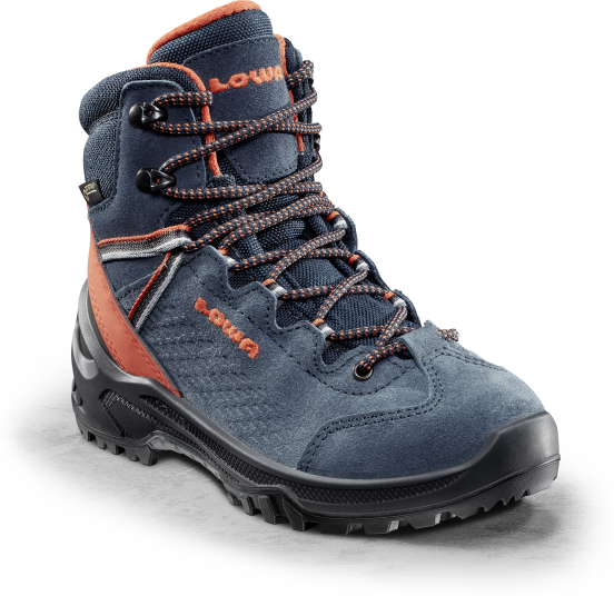 LEDRO GTX MID JUNIOR