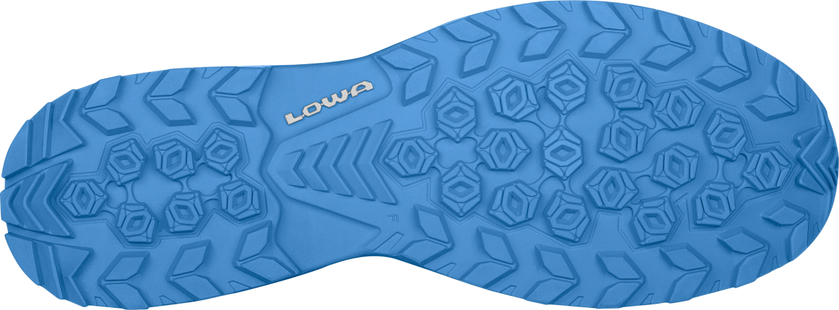 LOWA® SURROUND TRAC®