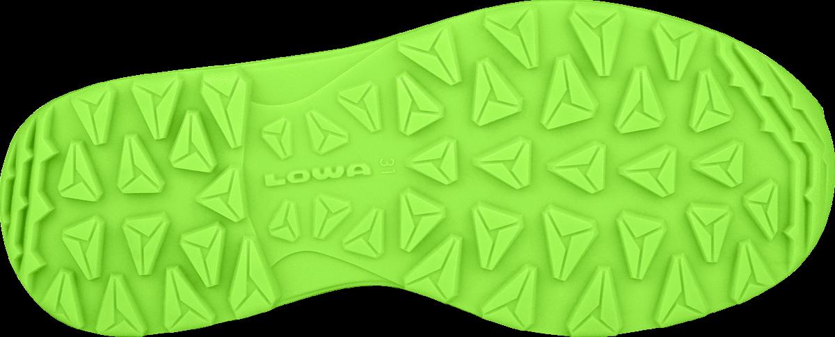 LOWA® MULTI TRAC® KIDS