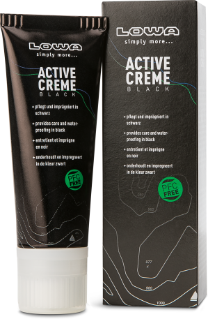 ACTIVE CREME BLACK 75 ml