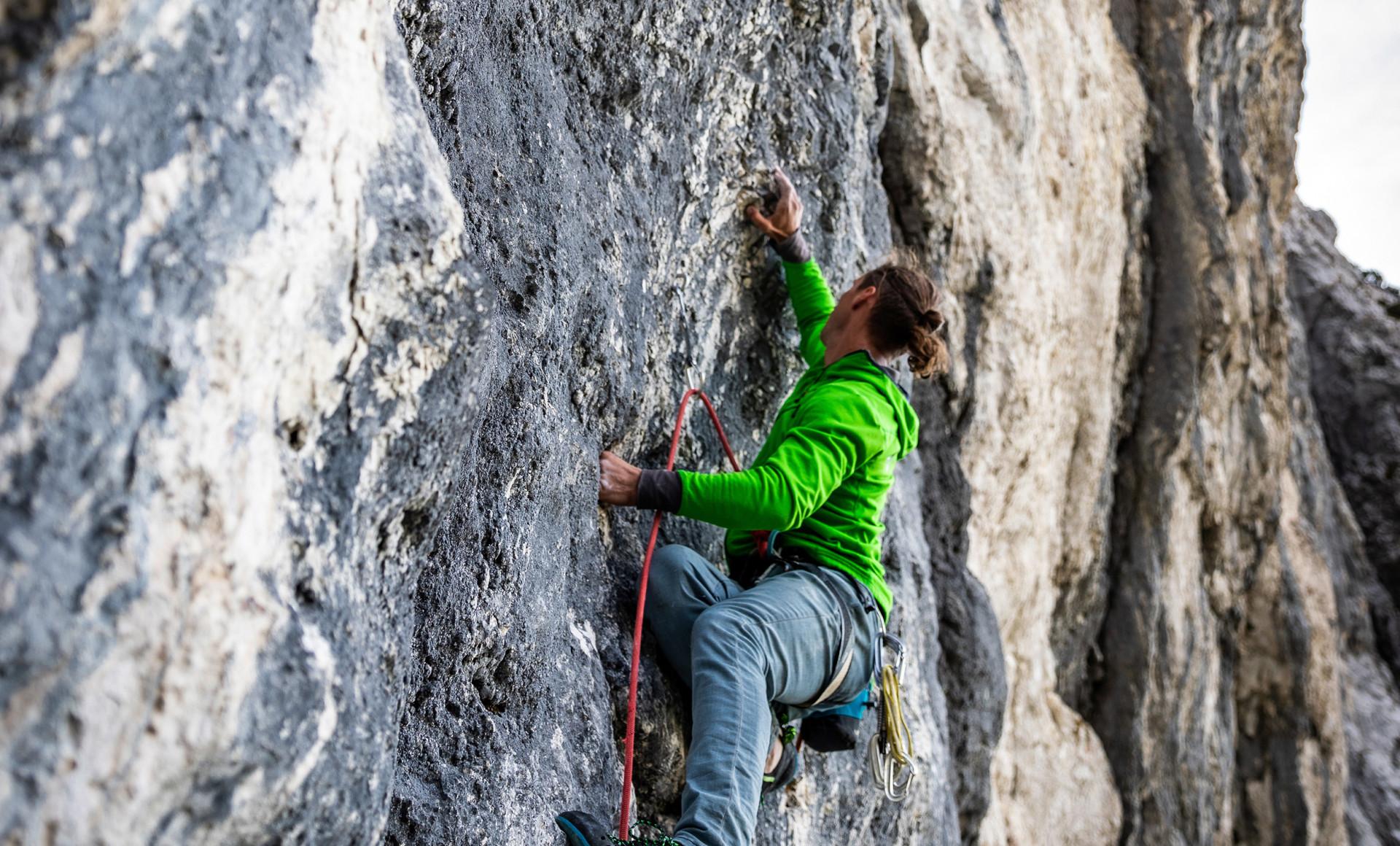 Gietl Kaiser Klettern Lowa Athleten Meeting Papert lowa