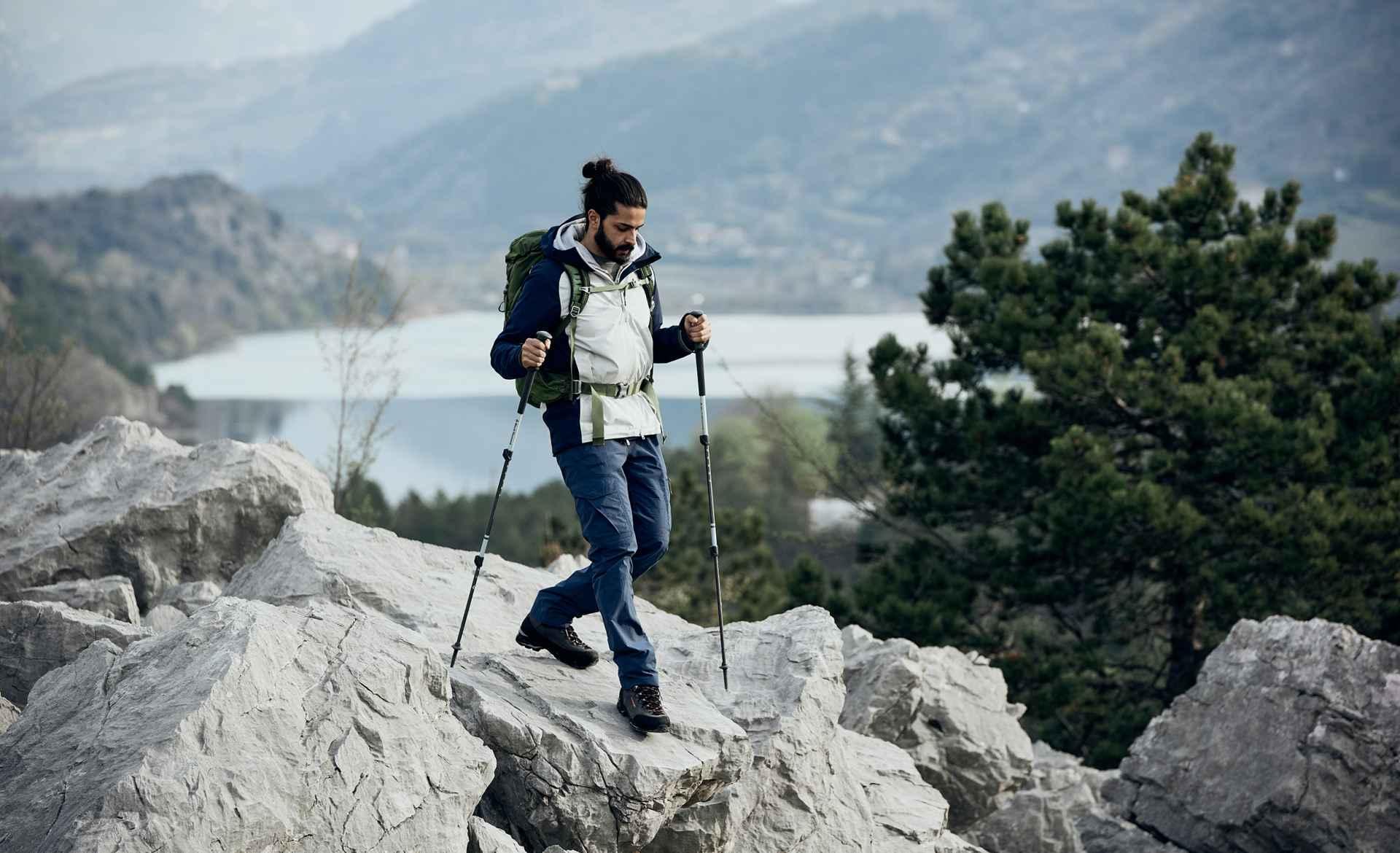 Photo avec la TICAM II GTX, Image Shooting Gardasee